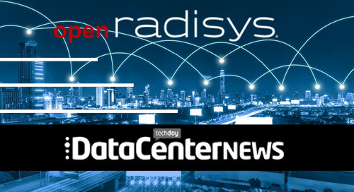 Data Center News - China Unicom & Radisys use CORD architecture to build better networks