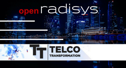 Telco Transformation - Open Source & Containers: How Supply Meets Demand