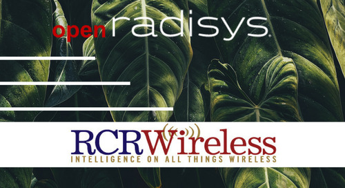 RCR Wireless - Finding the connection between 5G and CORD