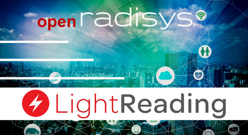Light Reading- Calix & Radisys Bring R-CORD to Market