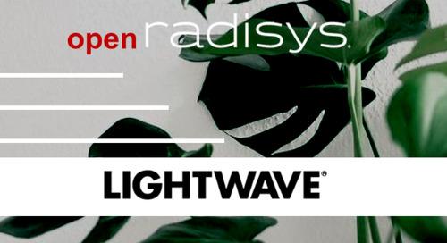 Light Wave - Calix, Radisys partner for Residential CORD platform