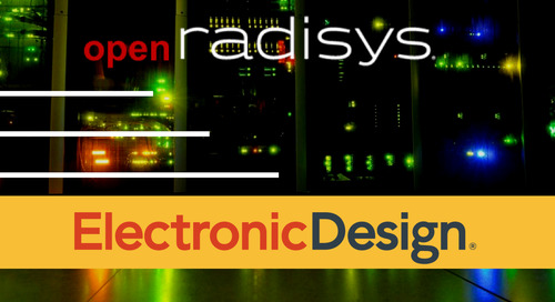 Electronic Design - New Open Rack Spec Hits Sweet Spot
