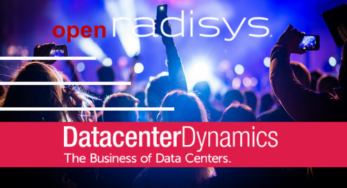 Datacenter Dynamics - Radisys launches server system for telcos