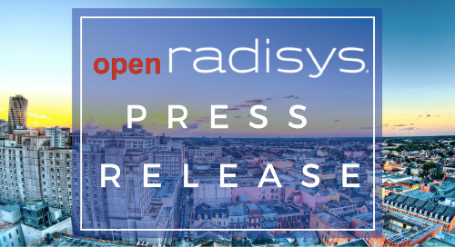 Radisys Introduces CellEngine 5G Radio Access Network (RAN) Technology
