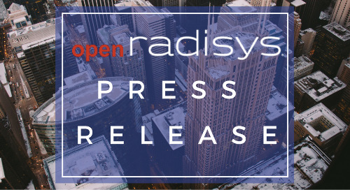 Radisys Announces DCEngine Release 1.0 Management Software Suite