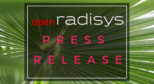 Radisys Reports Second Quarter 2017 Results