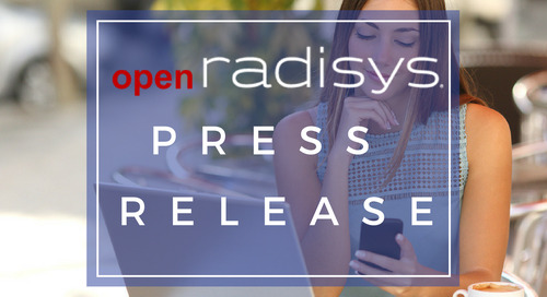 Radisys Announces Next-Generation DCEngine Hardware