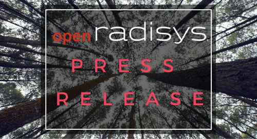 Radisys Unveils Industry's First Multi-Access CORD™ Proof-of-Concept at Mobile World Congress Americas