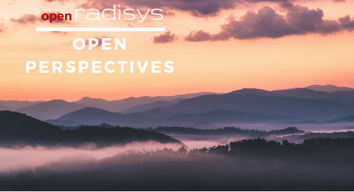 Radisys Commerical-Grade vMRF Gains Recognition at OPNFV