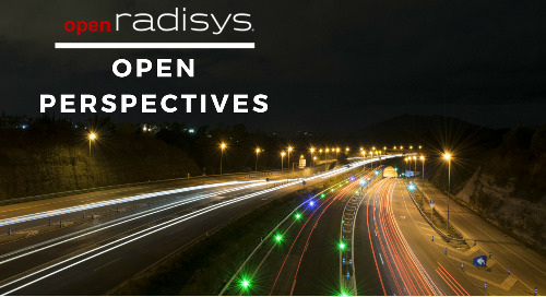 Radisys' DCEngine Achieves Intel Rack Scale Design Integration