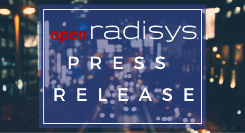 Radisys Secures $5 Million Order from Large Asian Customer