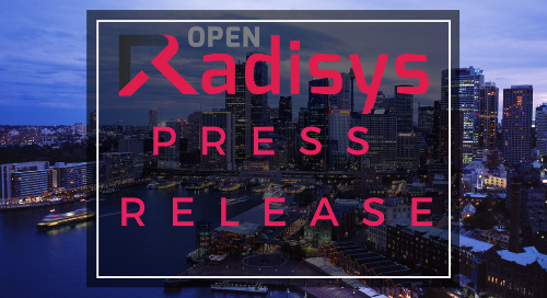 Microtel Innovation Selects Radisys to Deliver Leading Edge GTP Traffic Balancer and Load Adapter with Highest Industry Performance