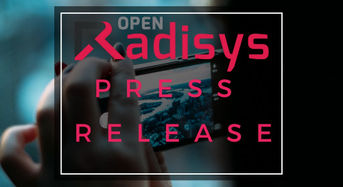 Radisys Launches NFV-Accelerated Media Processing, Dramatically Improving ROI for Cloud Communications Services