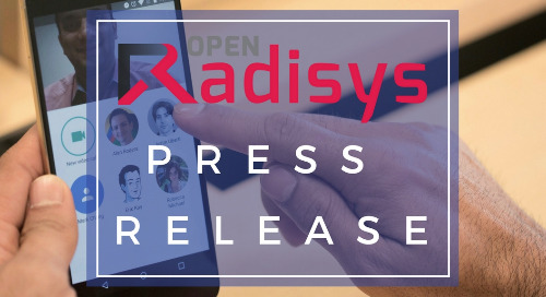 Calix and Radisys Partner to Deliver the First Deployment Ready Residential CORD Platform