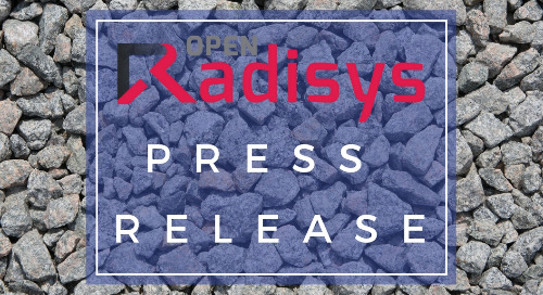Radisys and Mavenir Partner to Bring Virtualized Evolved Packet Core to M-CORD