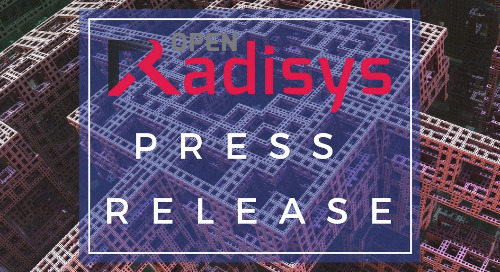 ADLINK and Radisys to Showcase Telecom Industry's Open Compute Project Carrier Grade Spec