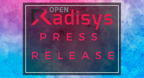Radisys Demonstrates Live Open Mobile Innovations at MWC