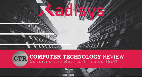 Radisys debuts NFV-accelerated media processing, improving ROI for cloud communications services