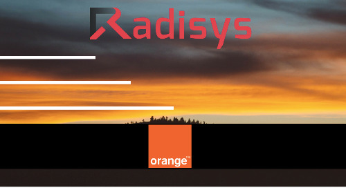 Orange integrates Radisys' vMRF with ONAP Amsterdam for VNF onboarding