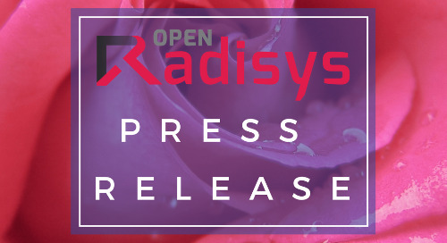 Radisys Reports First Quarter 2018 Results