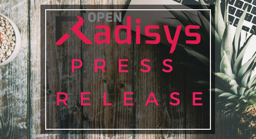 Radisys Reports First Quarter 2017 Results