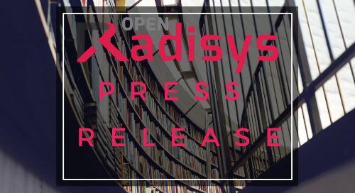 Radisys Reports Third Quarter 2016 Results