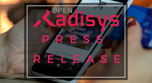 Radisys Introduces the FlowEngine TDE-2000, Delivering a Compact, High-performance SDN and NFV Platform for Service Providers and Data Cente