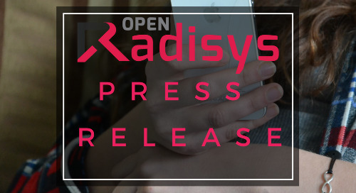 Radisys and China Unicom Collaborate on Mobile CORD (M-CORD) Implementation for 5G Services