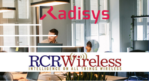 RCR Wireless: It's in their DNA - ADLINK Optimizes Networks Open Architectures