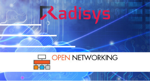 Open Networking - Radisys Stages CORD PoCs at MWC