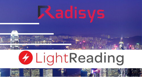 Light Reading - Radisys' SI Strategy Comes Into Focus
