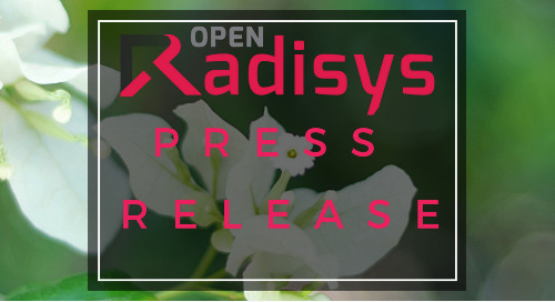 Radisys Introduces First-to-Market Decomposed Virtual Media Server for NFV, Delivering Improved ROI for Cloud Services
