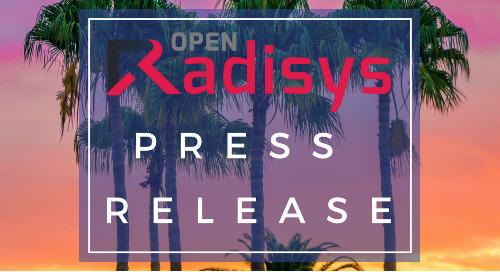 Radisys Launches Open Business Accelerator™ Program