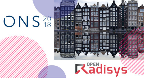 ONS Europe - September 25-27 - RAI Amsterdam