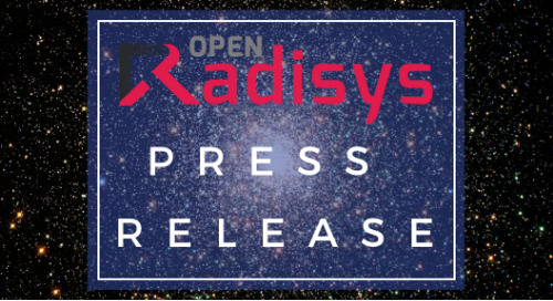 PHAZR Selects Radisys' Industry-First 5G gNB Software to Power Its Cloud-Native Virtualized RAN Solution