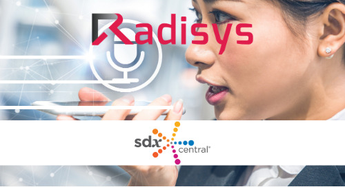 Radisys Will Use ETSI's MEC Standards for its Edge Software Platform