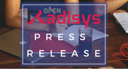 Radisys Announces CFIUS Clearance Related to Planned Acquisition by Reliance Industries