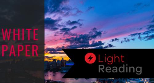 Light Reading - Open Ran Survey Report