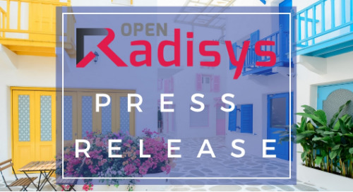 Radisys Unveils New Advanced Speech Recognition Support for Enhanced In-Call Speech Services