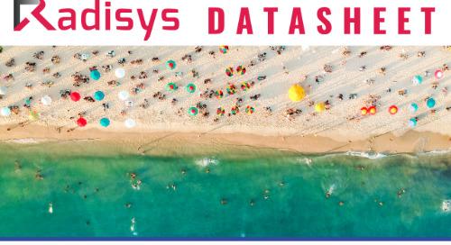 Media Server Datasheet
