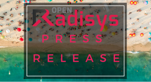 NI, Radisys and CommScope Collaborate on 28 GHz 5G New Radio InterOperability Device Testing