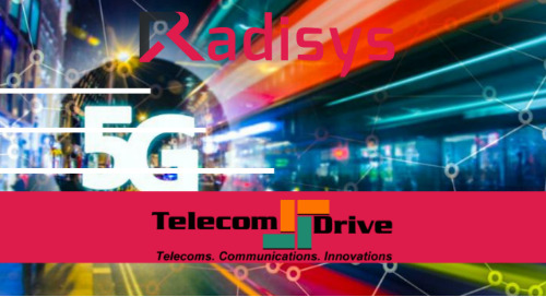 5G Innovations: How Radisys' 5G Software Suite is Enabling Network Evolution