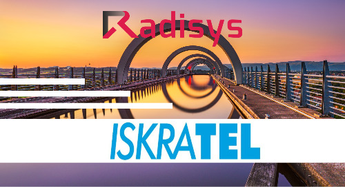 Iskratel Delivers First of its Kind Carrier Grade Software Defined PON Solution
