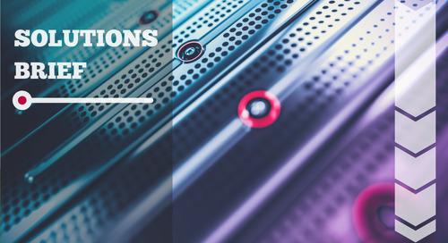 Radisys CBRS Test Automation Platform and Software Framework