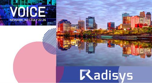 Voice Summit 2019 - July 22 - 25  Newark, New Jersey