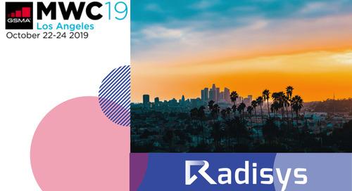 MWC Americas: October 22-24 - Los Angeles, California