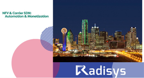 Network Virtualization & SDN Americas: September 17-19, Dallas TX
