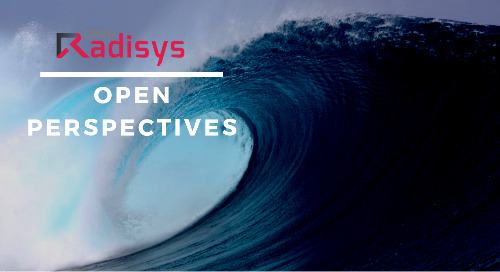 Radisys Wins Two TMC Communications Solutions Awards: Media Server & MobilityEngine