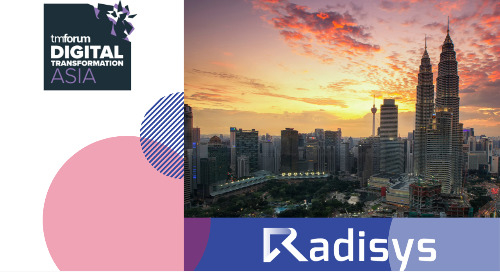 Digital Transformation Asia: November 12-14, Kuala Lumpur, Malaysia