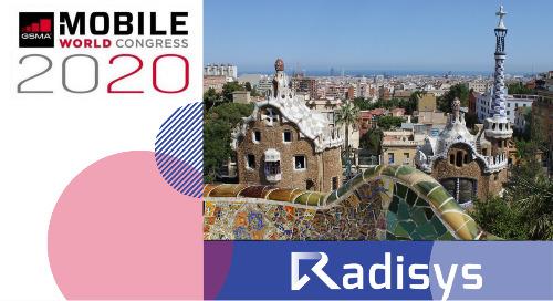 Mobile World Congress - Feb. 24 - 27 2020, Barcelona